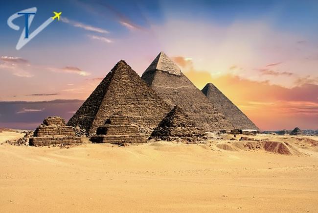 Singles de Viaje en Egipto