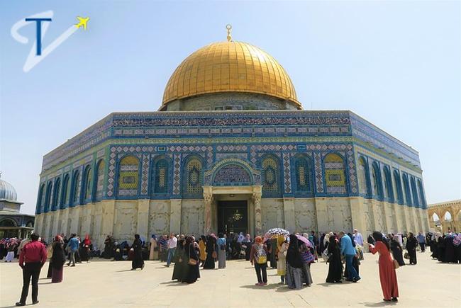 Los Pasos de Moisés, Egipto, Jordania e Israel