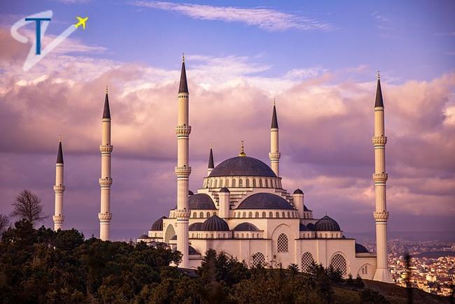 Encantos de Turquia e Islas Griegas
