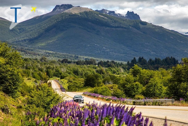 Pre Viaje, San Martin de Los Andes
